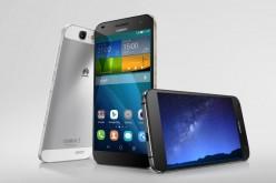 Huawei presenta il nuovo Ascend G7 a IFA 2014