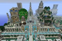 Microsoft: 2 mld per acquisire Mojang e Minecraft