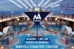 Napoli Startup Cruise