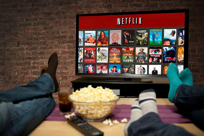 vedere Netflix gratis su più dispositivi streaming