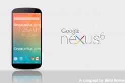 Google sceglie Motorola per il Nexus 6