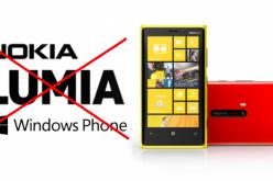 I marchi Nokia e Windows Phone spariranno dai Lumia