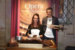 Opera: il sigaro che celebra il genio creativo e l'eccellenza dell'arte italiana