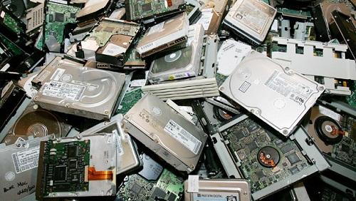 5 mosse per riciclare correttamente i Raee