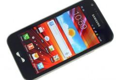 Samsung Galaxy Z arriva a novembre in India