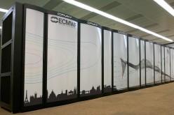 Scienza e supercomputer: il Centro Meteo di Reading all'avanguardia mondiale