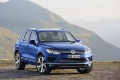 Touareg: design e tecnologie rinnovati per il SUV Volkswagen