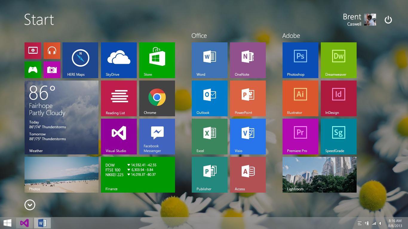 Windows 9 gratis per gli utenti Windows 8