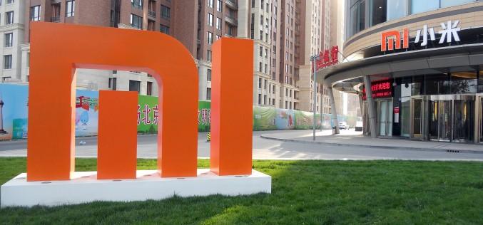 Xiaomi mette l'intelligenza artificiale nei router