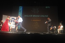 E' Amazon il Miglior brand online