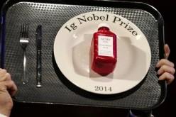 Anti-Nobel, l'Italia premiata due volte per le ricerche più assurde