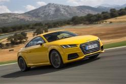 Nuova Audi TT e TTS: la terza generazione della sportiva compatta
