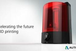 Autodesk e Local Motors: al via la prima piattaforma Spark per la stampa 3D