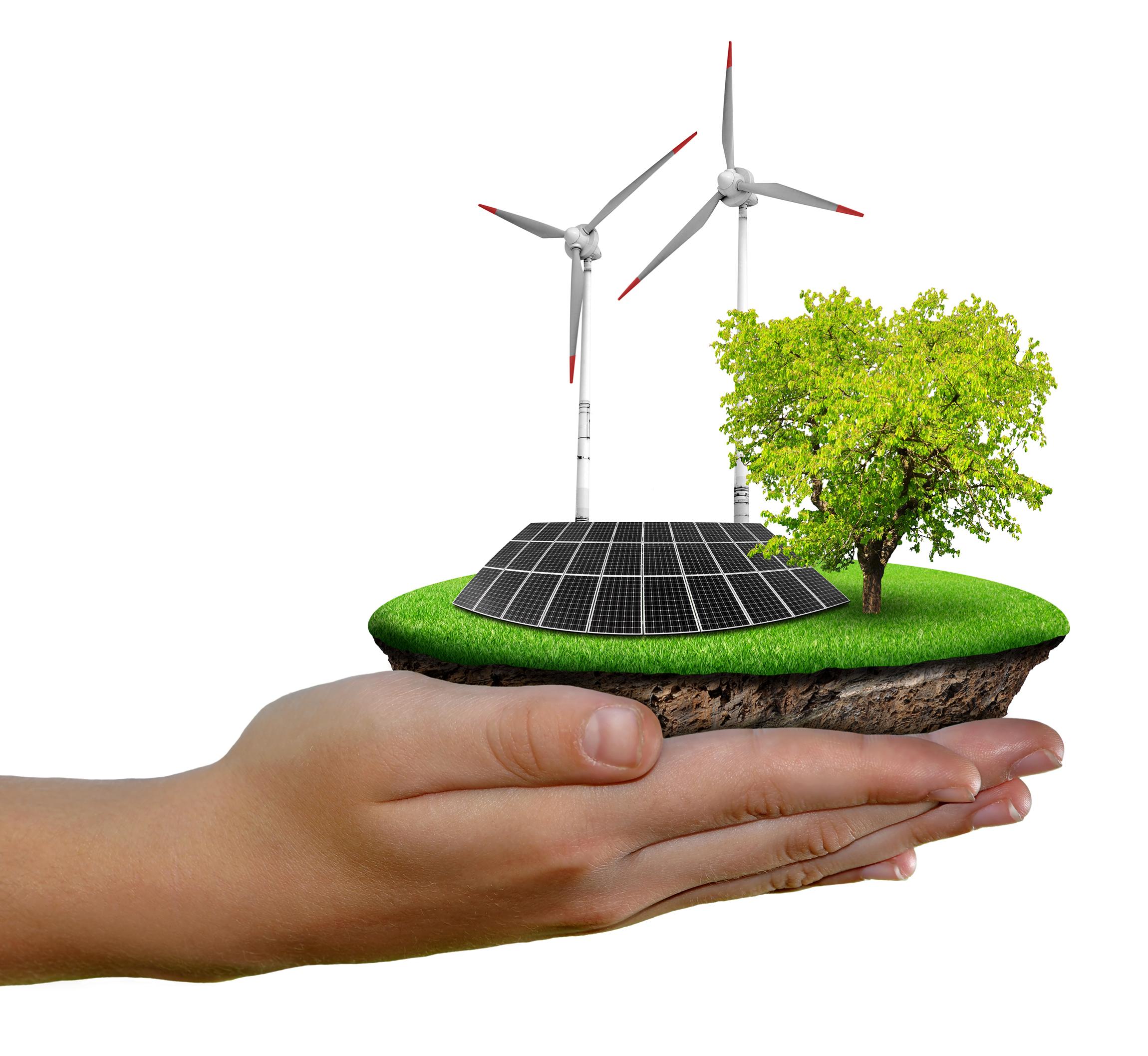 prima auto alimentata ad energia eolica
