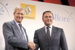 Bluecar, la partnership di Renault e Bolloré toglie l'auto elettrica a Pininfarina