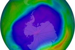 Ambiente, il buco dell' ozono si restringe: possibile recupero entro il 2050