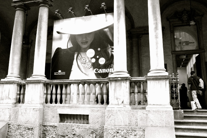 canon come and see