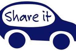 Il car sharing in Italia impenna: +400% utenti nel 2013