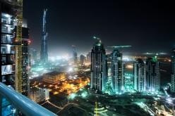 A spasso nelle città del 2035