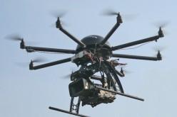 Anche i droni possono diventare giornalisti