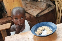 Nel 2015 dimezzata la fame nel mondo