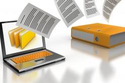 Fatturazione elettronica: risparmi fino all'80% per le aziende europee