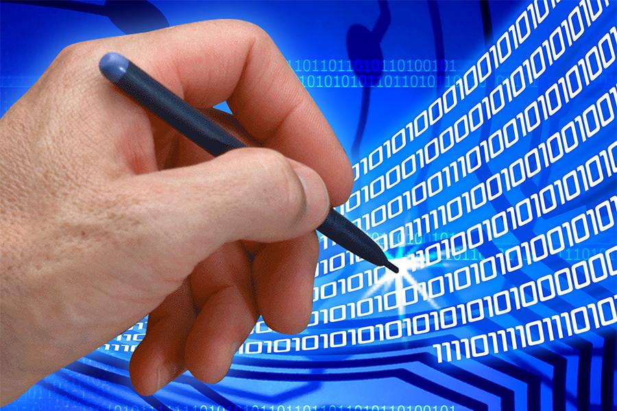 Namirial inserita nella Gartner Market Guide for Electronic Signature