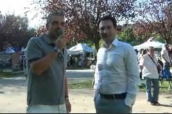 Videointervista a Gianluca Sada, inventore della bici senza raggi