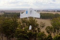 Google e la consegna con i droni