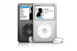 Apple: mai più iPod Classic