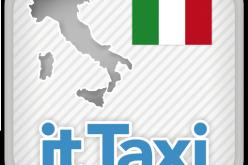 IT Taxi, la prima app per richiedere il taxi in tutta Italia