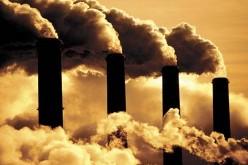 Nel 2013 raggiunto il record di inquinamento da gas serra