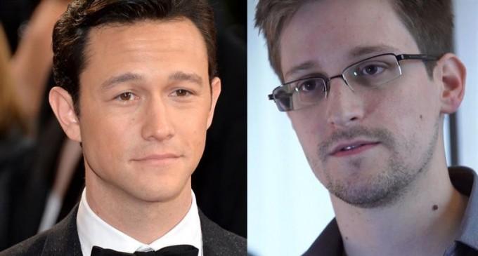 "Joseph Gordon-Levitt interpreterà Edward Snowden in ""The Snowden Files"""