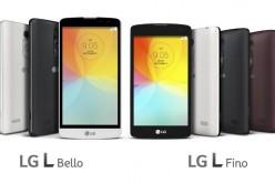 La Serie L di LG continua a crescere con L Fino