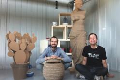 Lovli è il nuovo Hub del design italiano