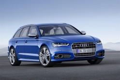 Ecco le nuove Audi A6 e A6 Avant