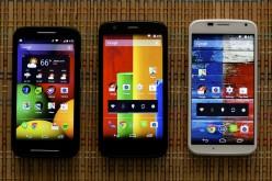 Nuovi smartphone, wearable e accessori: le novità Motorola