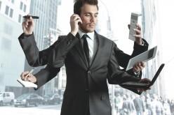Il multitasking fa restringere il cervello