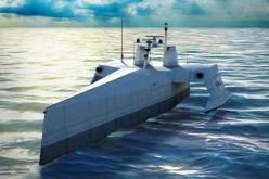 Il tuo prossimo drone sarà una nave