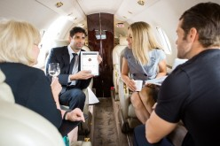Un social network per ricchi? Nasce The Netropolitan Club, il social per milionari