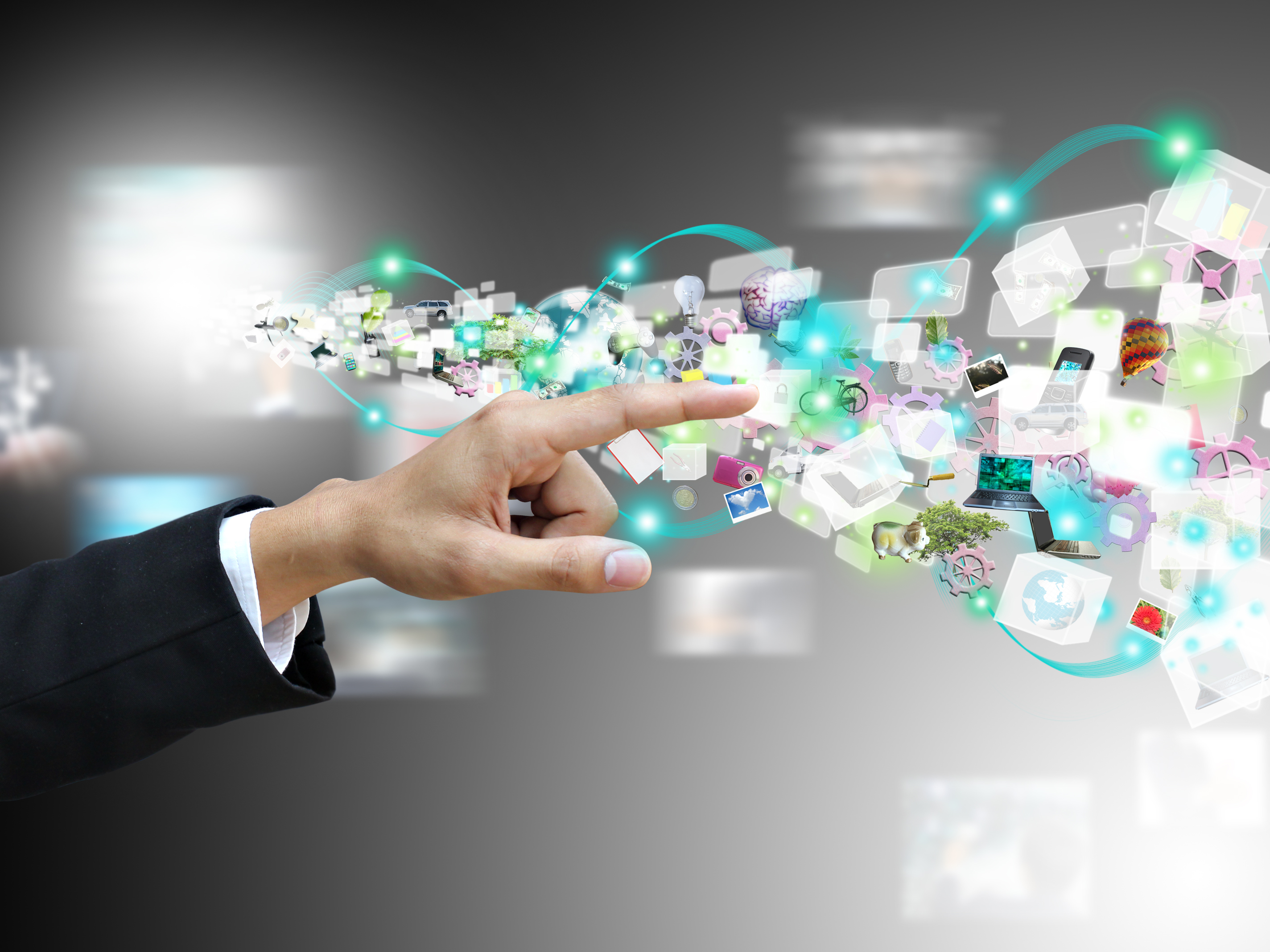 Cisco Digital Network Architecture