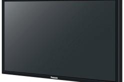 Panasonic annuncia LFC70, la nuova gamma di display a LED di rete