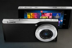 Android Camera: c'è anche Panasonic Lumix CM1