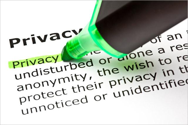 privacy nella pubblica amministrazione