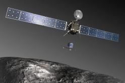 La sonda Rosetta atterrerà sulla cometa il 12 novembre