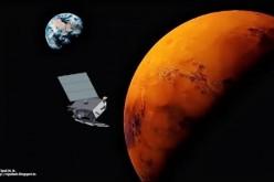 Marte con missione low cost, anche l'India sul Pianeta rosso