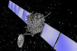 La sonda Rosetta nello Spazio grazie all'Italia