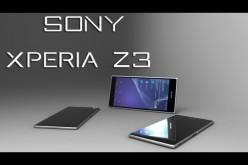 3+3+3: la combinazione magica per accedere ai più preziosi segreti della nuova serie Xperia Z3