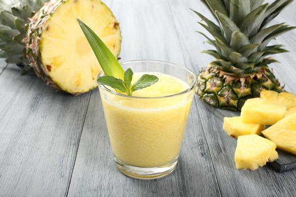 Economia, risparmiare con il succo d'ananas per le risonanze magnetiche