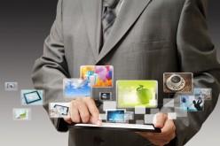 I tablet aziendali raggiungeranno gli smartphone entro tre anni